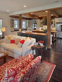 Traditional Living Room Design Ideas, Remodels & Photos ...