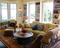 Cozy Living Room Ideas, Pictures, Remodel and Decor
