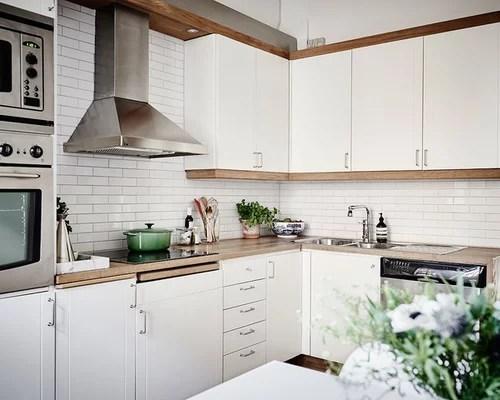 scandinavian kitchen design ideas remodel pictures beaded inset scandinavian kitchen design ideas remodel pictures houzz