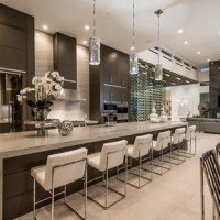 75 Most Popular Contemporary Kitchen Design Ideas for 2019 ...