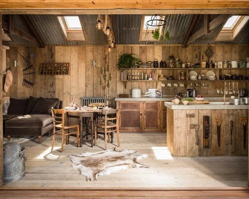 small rustic galley eat kitchen idea cornwall farmhouse eat kitchen ideas small kitchens small farmhouse kitchen design