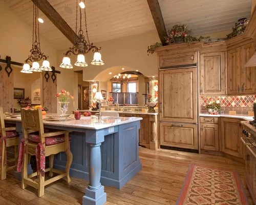 rustic hickory kitchen design ideas remodel pictures houzz images design rustic kitchen johngupta kitchen designs