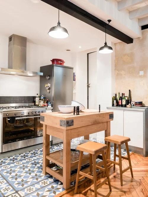 galley eat kitchen design ideas renovations photos zinc small eat kitchen design ideas renovations photos