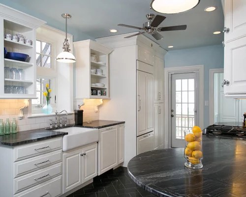 traditional galley kitchen design ideas renovations photos small traditional galley eat kitchen design photos medium