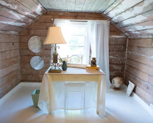 attic apartment decorating home design ideas renovations photos stockholm attic stepped walls steep ceilings