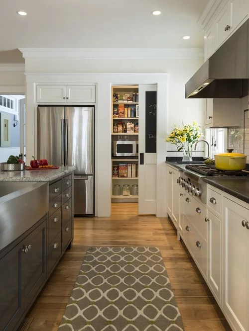 large classic galley kitchen design portland maine small traditional galley eat kitchen design photos medium