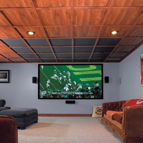 Basement Drop Ceiling Home Design Ideas, Pictures, Remodel