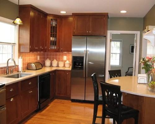 small kitchen design ideas renovations photos ceramic small eat kitchen design photos cork floors