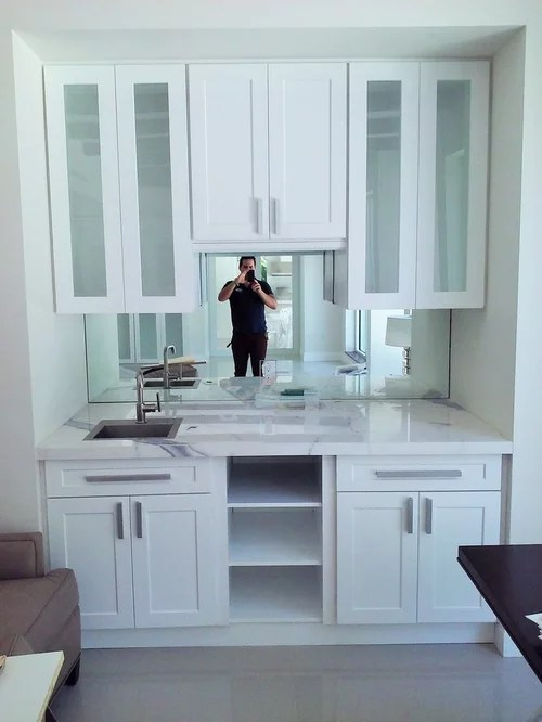 small single wall kitchen design ideas remodels photos light inspiration small transitional single wall eat kitchen