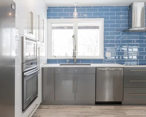 mid sized eat kitchen design ideas remodels photos blue small eat kitchen design photos