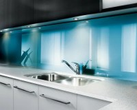 High Gloss Acrylic Wall Panels for Bathrooms & Kitchens