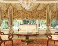 High-End Drapery Ideas, Pictures, Remodel and Decor