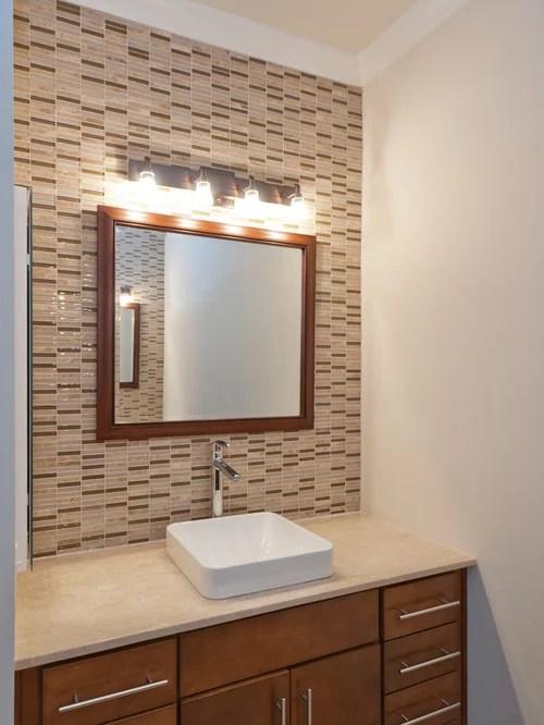 Bathroom Accent Walls