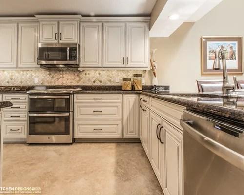galley kitchen design ideas renovations photos undermount small traditional galley eat kitchen design photos medium