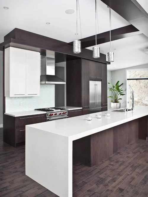 minimalist kitchen photo burlington flat panel cabinets kitchen remodeling kitchen design kansas cityremodeling kansas city