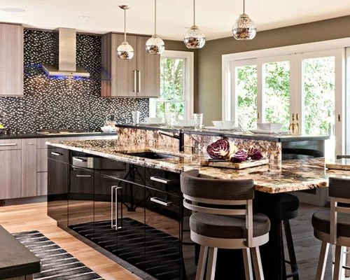 small mid sized shaped kitchen design ideas remodels photos inspiration small transitional shaped kitchen remodel