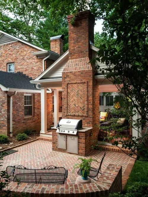 Houzz   Brick Design Design Ideas & Remodel Pictures