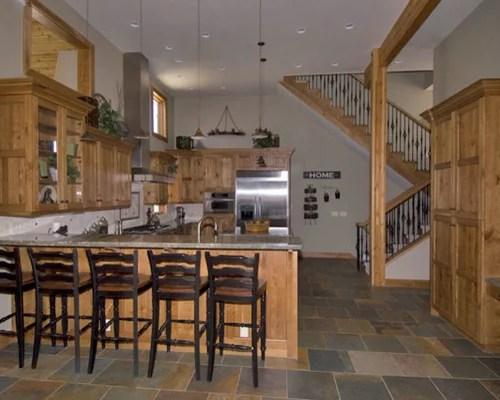 le eat kitchen design ideas renovations photos slate floors kitchen cabinets recycled kitchen design ideas
