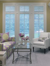 Interior Shutters | Houzz