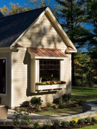 Box Bay Window Ideas, Pictures, Remodel and Decor