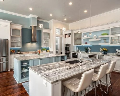 transitional eat kitchen design ideas renovations photos inspiration small transitional shaped kitchen remodel