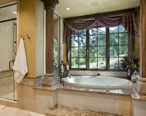 Garden Tub Home Design Ideas, Pictures, Remodel and Decor