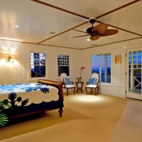 75 Tropical Bedroom Design Ideas - Stylish Tropical ...