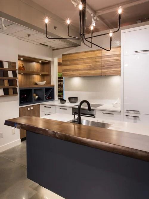 photo small modern galley eat kitchen drop contemporary shaker kitchen transitional kitchen manchester uk