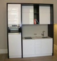 Tiny Kitchen Design | Houzz