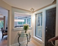 Flat Stock Trim With Backband Ideas, Pictures, Remodel and ...