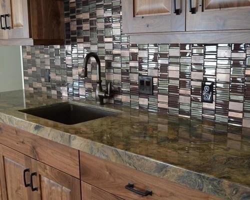 small las vegas home design ideas renovations photos inspiration small transitional single wall eat kitchen