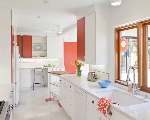 small minimalist shaped eat kitchen photo portland subway small shaped eat kitchen design ideas remodels photos