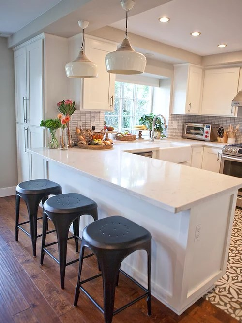traditional eat kitchen design ideas renovations photos small shaped eat kitchen design ideas remodels photos