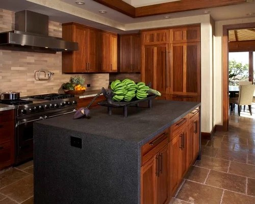 Koa Wood Kitchen Cabinets Hawaiian Curly Koa Flooring Ideas, Pictures, Remodel And Decor