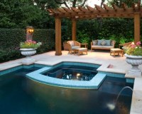 Pool Pergola | Houzz