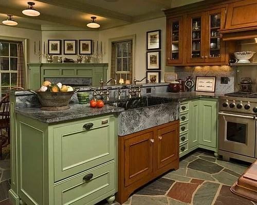 kitchen design ideas renovations photos green cabinets kitchen cabinets recycled kitchen design ideas
