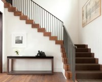 Thick Stair Treads | Houzz