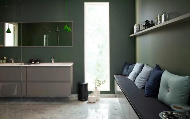 Außergewöhnlich Schön Wie Ein Macaron Monochrome Farbkonzepte Fürs Badezimmer   Badezimmer  Creator