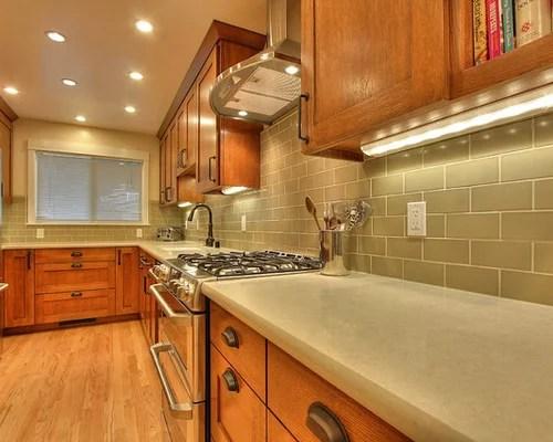 kitchen design ideas renovations photos green splashback small eat kitchen design photos cork floors