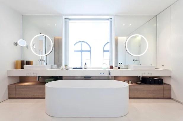 Badezimmer Trends Hwsc   Badezimmer 2x4m
