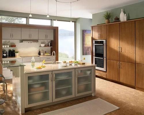 small modern shaped kitchen los angeles undermount sink small eat kitchen design photos cork floors