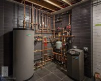 Furnace Room Home Design Ideas, Renovations & Photos
