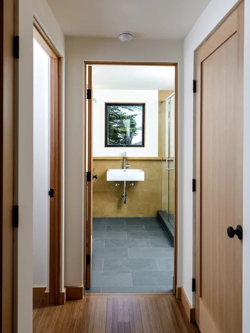 Free Standing Tub Trimless Doors Ideas, Pictures, Remodel And Decor