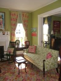 Victorian Living Room | Houzz
