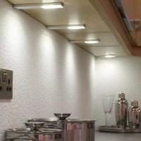 Kitchen Under Cabinet Lighting Ideas