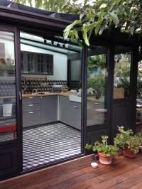 Contemporary Conservatory Design Ideas, Renovations ...