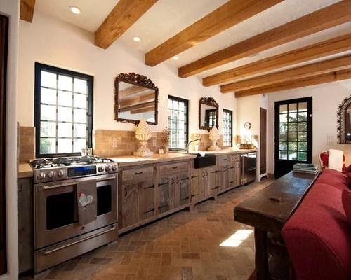 straight line kitchen home design ideas pictures remodel decor rustic kitchen design ideas remodel pictures houzz