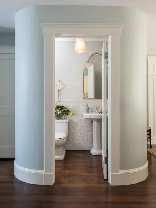 Powder Room Tile Ideas, Pictures, Remodel And Decor