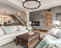 Best 30 Farmhouse Living Room Ideas & Decoration Pictures ...