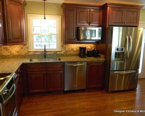 kitchen dining mid sized galley shaped kitchen design photos small traditional galley eat kitchen design photos medium